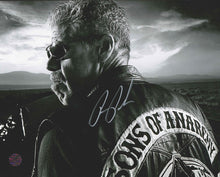 Load image into Gallery viewer, Ron Perlman Signed Sons of Anarchy Photo