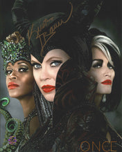 Load image into Gallery viewer, Kristin Bauer van Straten Signed Once Upon a Time Photo