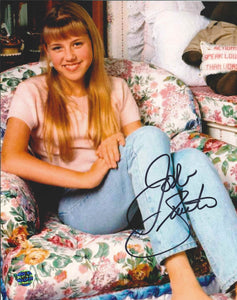 Jodie Sweetin Signed Photo