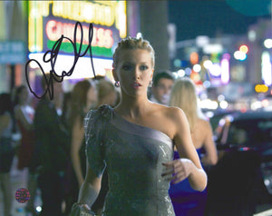 Katie Cassidy Signed Photo