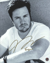 Load image into Gallery viewer, Josh McDermitt Signed Photo