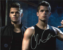 Load image into Gallery viewer, Charlie Carver Signed Photo