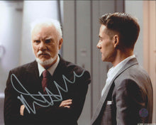 Load image into Gallery viewer, Malcolm McDowell Signed Photo