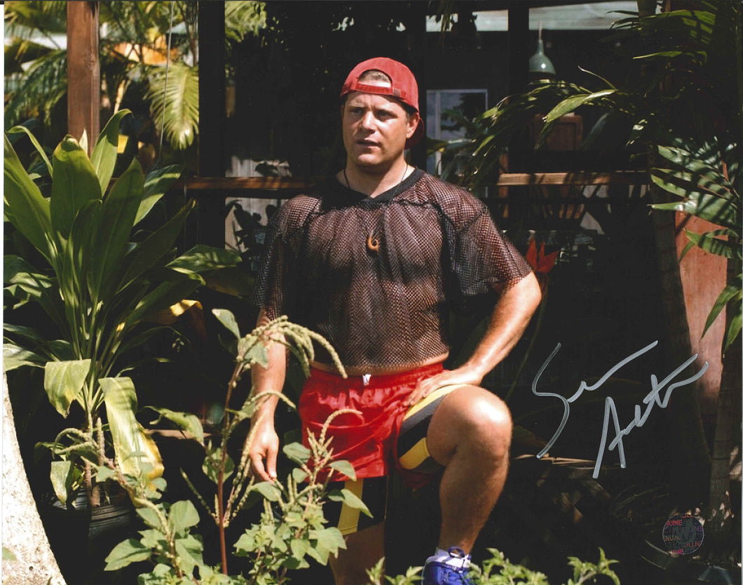 Sean Astin Signed 50 First Dates Photo