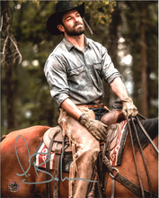 Load image into Gallery viewer, Ian Bohen Signed Yellowstone Photo
