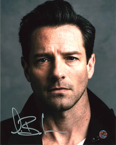Ian Bohen Signed Photo