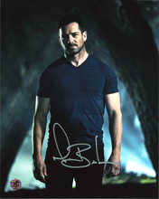 Load image into Gallery viewer, Ian Bohen Signed Photo