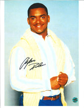 Load image into Gallery viewer, Alfonso Ribeiro Signed The Fresh Prince of Bel Air Photo