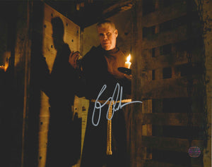 Ron Perlman Signed The Name of the Rose Photo