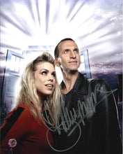 Load image into Gallery viewer, Billie Piper Signed Doctor Who Photo