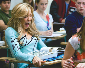 Katie Cassidy Signed A Nightmare on Elm Street Photo