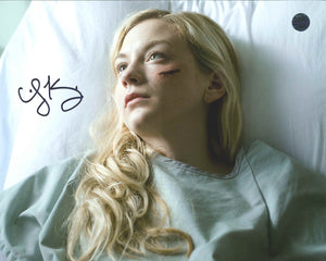 Emily Kinney Signed Photo