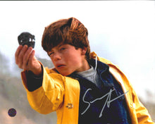 Load image into Gallery viewer, Sean Astin Signed The Goonies Photo