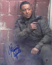 Load image into Gallery viewer, Giancarlo Esposito Signed Photo