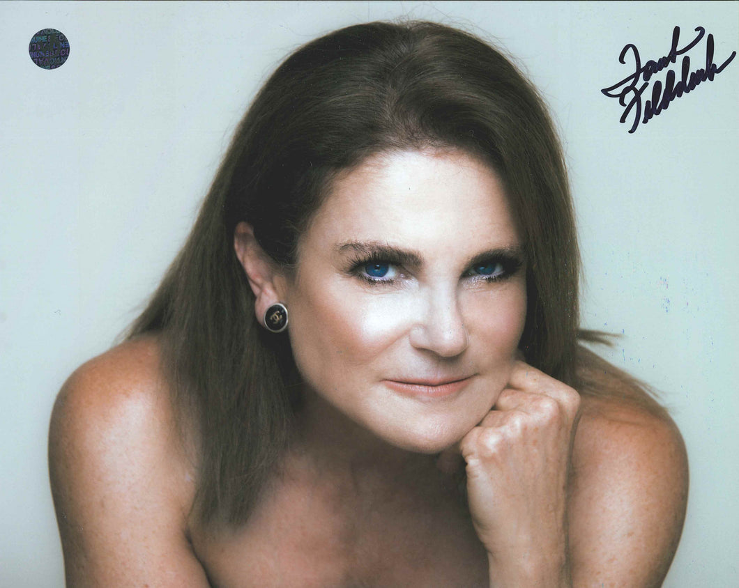 Tovah Feldshuh Signed Photo