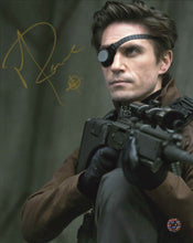 Load image into Gallery viewer, Michael Rowe Signed Arrow Photo