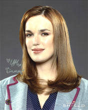 Load image into Gallery viewer, Elizabeth Henstridge Signed Agents of S.H.I.E.L.D. Photo