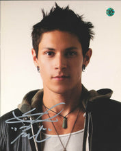 Load image into Gallery viewer, Alex Meraz Signed Photo