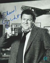 Load image into Gallery viewer, George Wendt Signed Cheers Photo