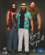 Load image into Gallery viewer, Bray Wyatt Signed WWE Photo