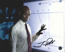 Load image into Gallery viewer, Lance Reddick Signed Photo
