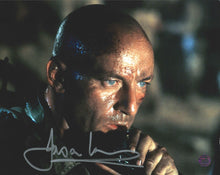 Load image into Gallery viewer, Jason Isaacs Signed Black Hawk Down Photo