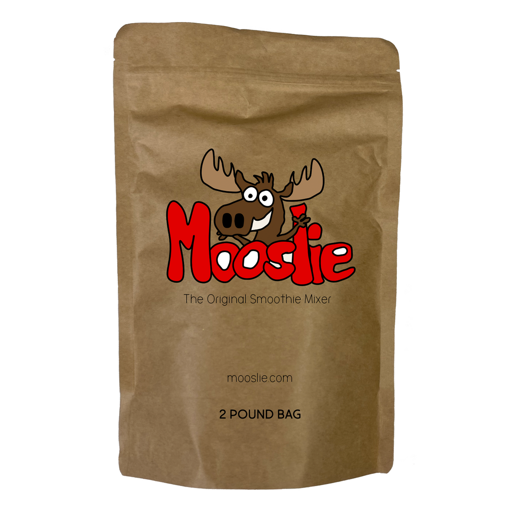 Mooslie - 2 Pounder - COMING SOON