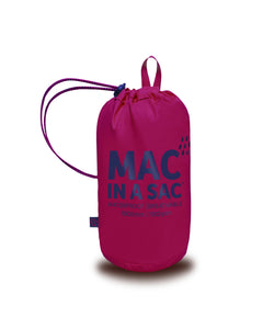 Mac in Sac Neon Pink