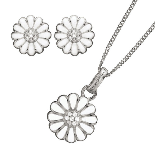 Dazzling Flowers for Mother's Day Gift Set