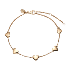 Load image into Gallery viewer, Forever Bracelet Gold