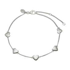 Load image into Gallery viewer, Forever Bracelet Silver