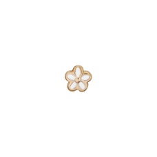 Load image into Gallery viewer, Flower Watch Element Gold