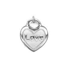 Load image into Gallery viewer, Love Lock Charm