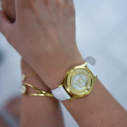 Pure Love, Collect Watch