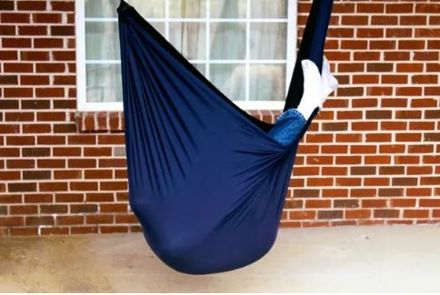 Gold Therapy™ Sensory Therapy Hammock Indoor/Outdoor Swing