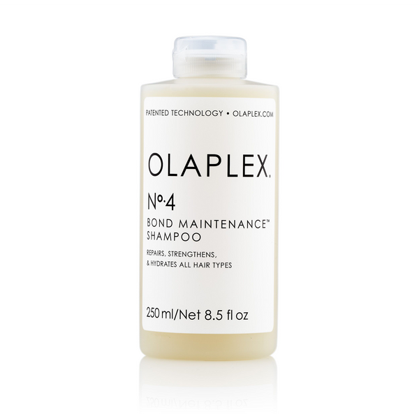 Olaplex No.4 - Bond Maintenance Shampoo