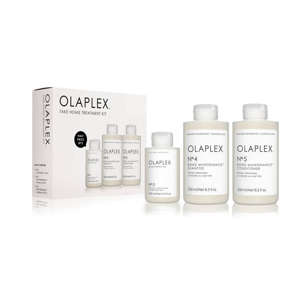 Olaplex - Take Home Treatment Kit