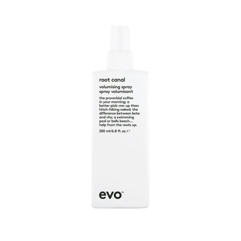 EVO Root canal spray