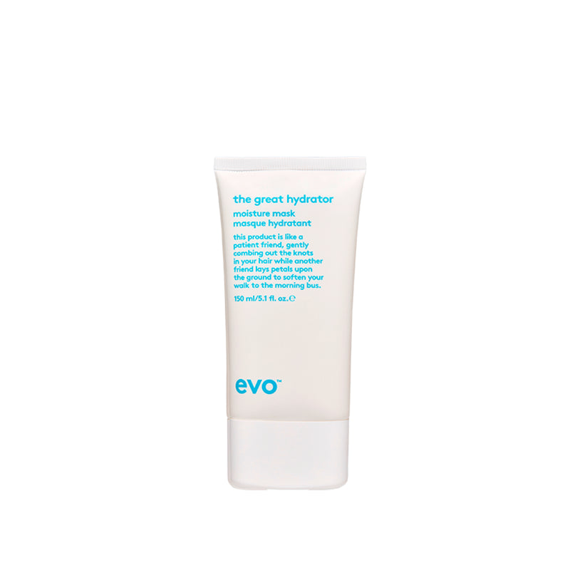 EVO The great hydrator hydrating mask