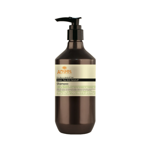 Angel - Green tea anti dandruff shampoo