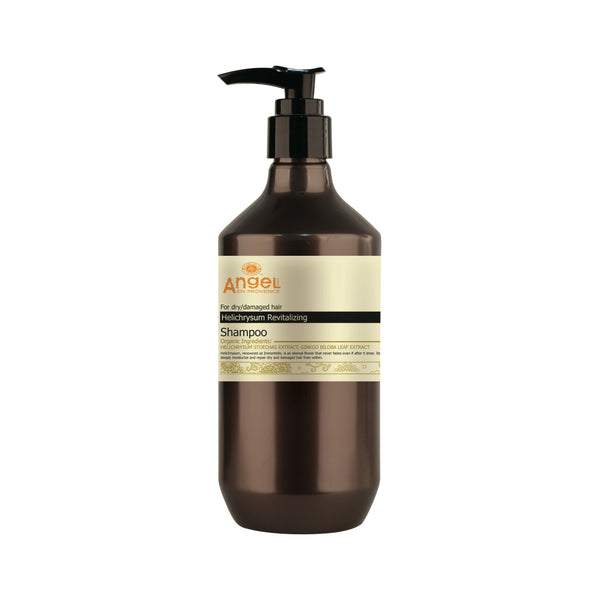 Angel - Helichrysum revitalizing shampoo