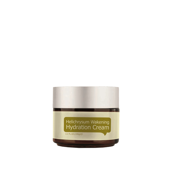 Angel - Helichrysum wakening hydration cream