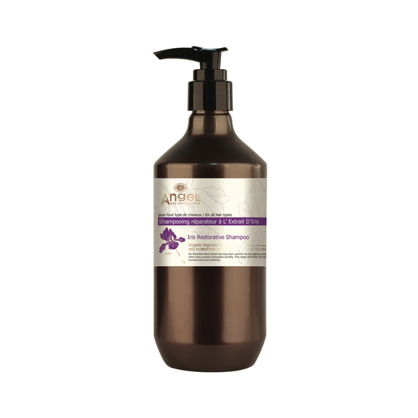 Angel - Iris restorative shampoo