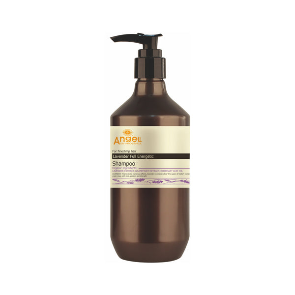 Angel - Lavender full energetic shampoo