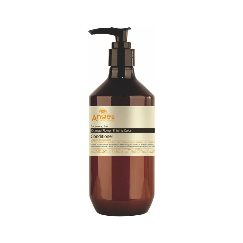 Angel - Orange flower shining color conditioner 400ml