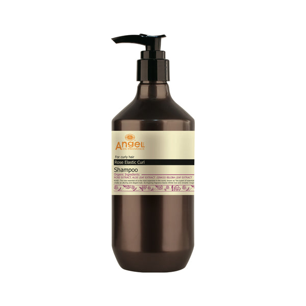 Angel - Rose elastic curl shampoo