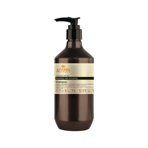 Angel - Rosemary hair activating Shampoo