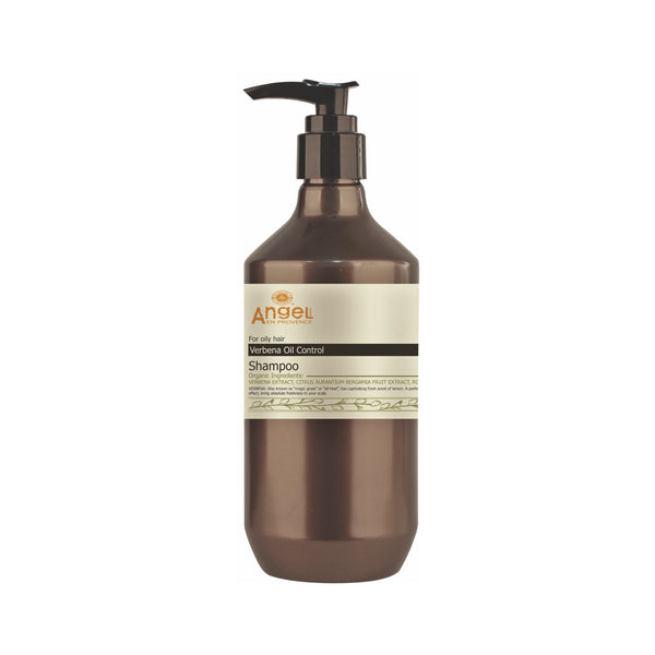 Angel - Verbena oil control shampoo