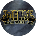 Metal Guitar Scales