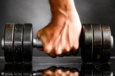 Benefits Of Grip In Strength Training